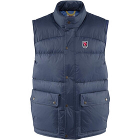 Fjällräven Expedition Donsvest Lite Heren, navy